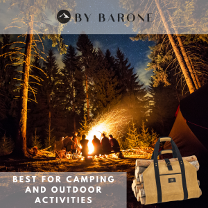 firewood carrier activities outdoor camping